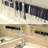 Sử dụng nam châm trong nhà với thủ thuật cực hay