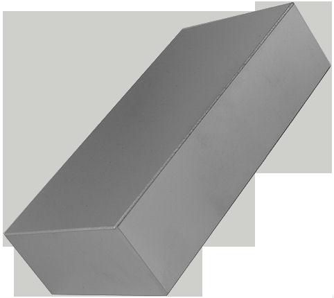 Nam châm ferrite hình khối