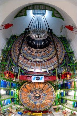 Trung tâm nghiên cứu vật lý nguyên tử lớn nhất châu Âu (CERN)-Nam châm