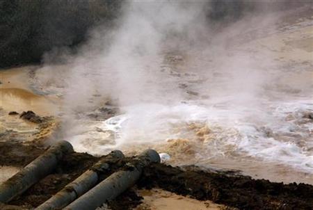 Ô nhiễm từ khai thác đất hiếm