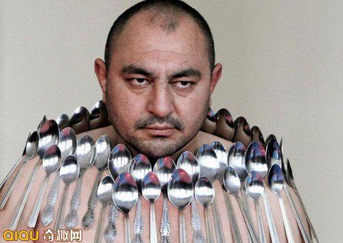 Người nam châm Etibar Elchiyev
